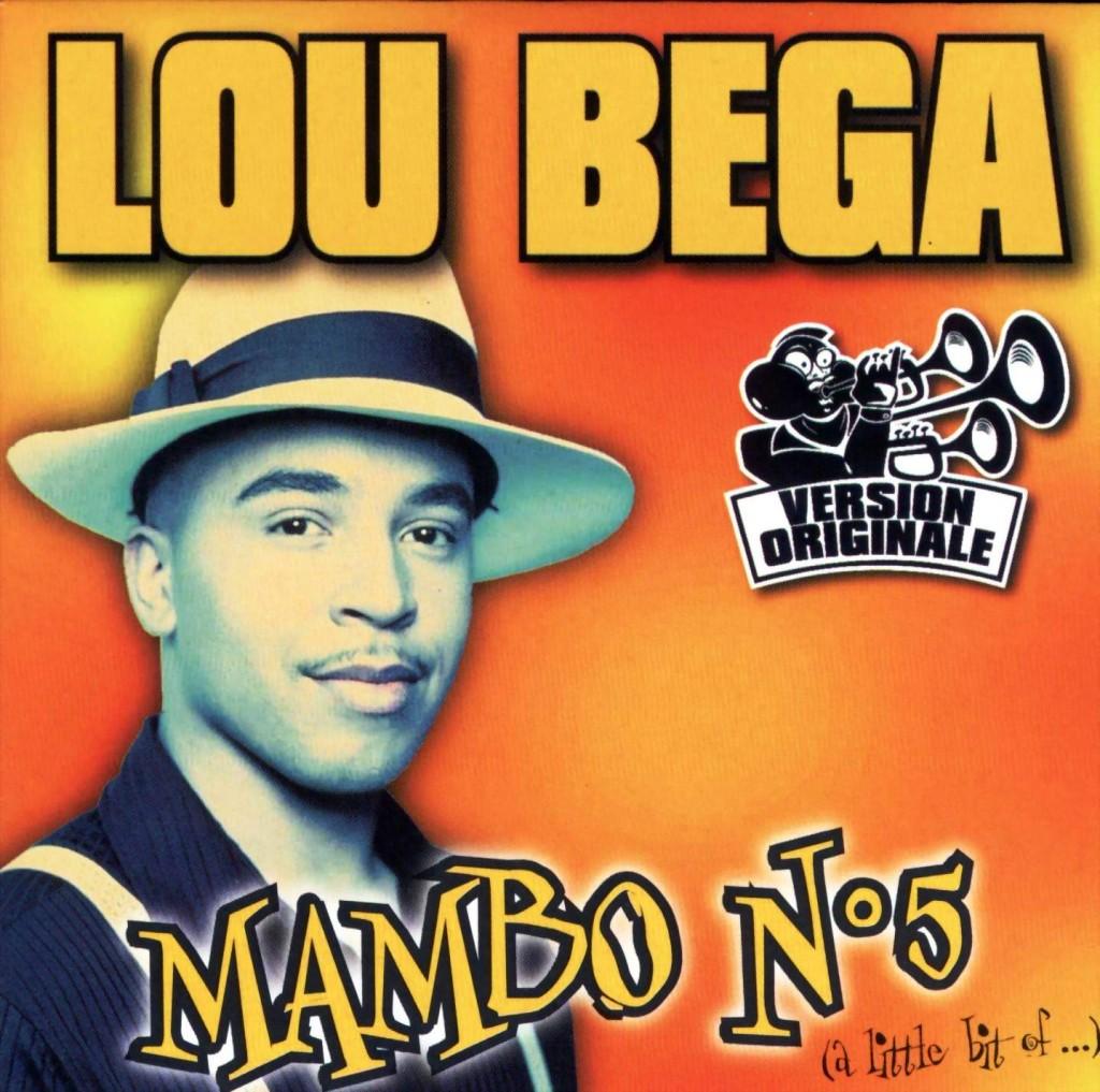 Lou Bega, Mambo No 5