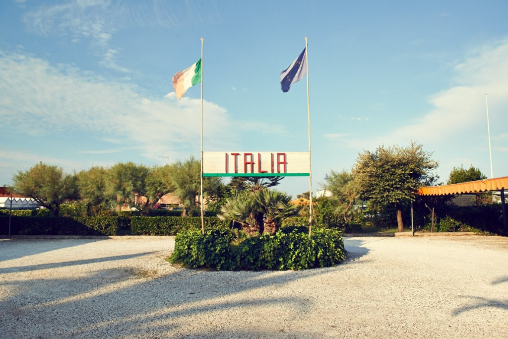 Versilia, Bagno, Italia